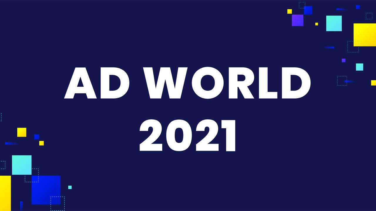 AdWorld Conference 2021