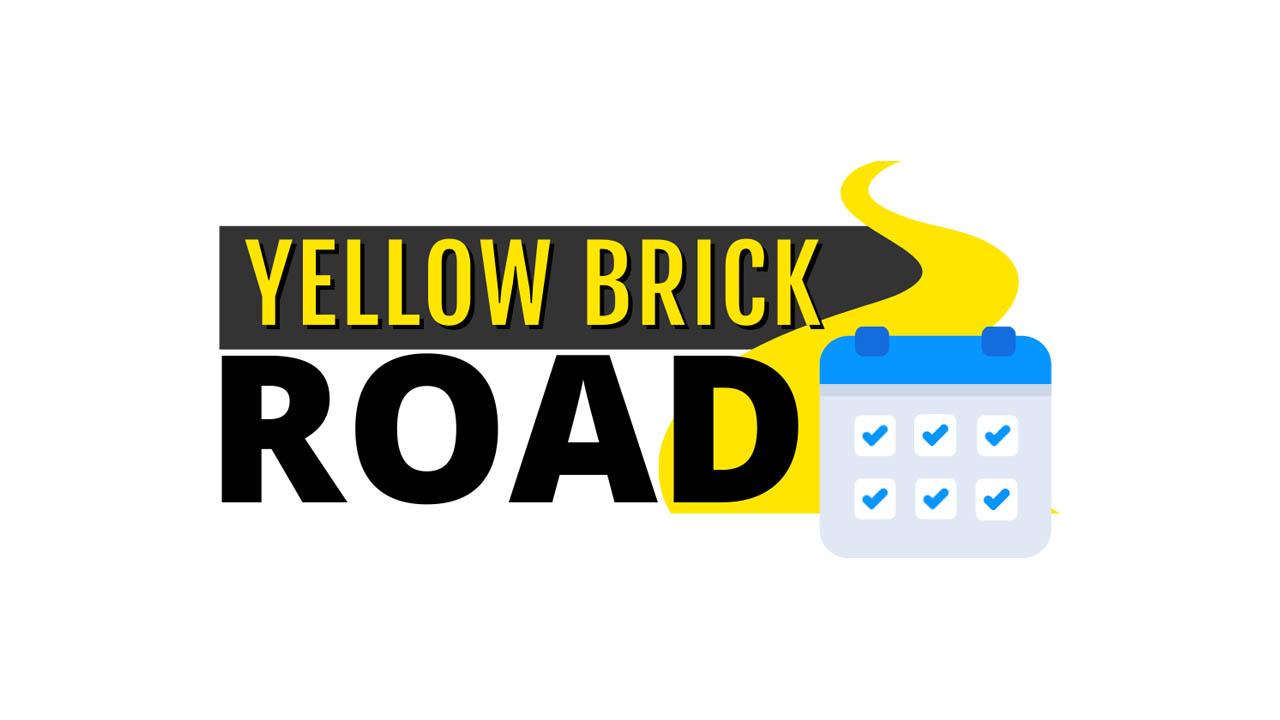 Tom Gaddis & Nick Ponte – Yellow Brick Road