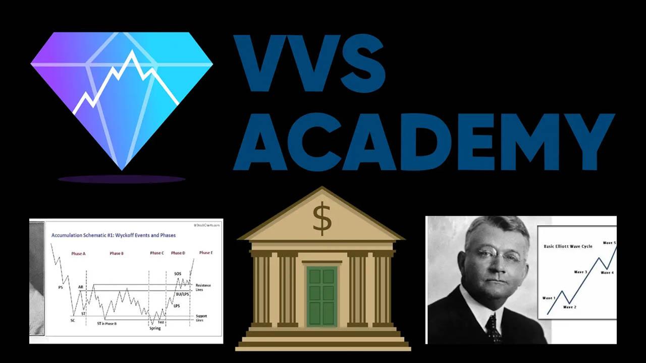 VVS Academy