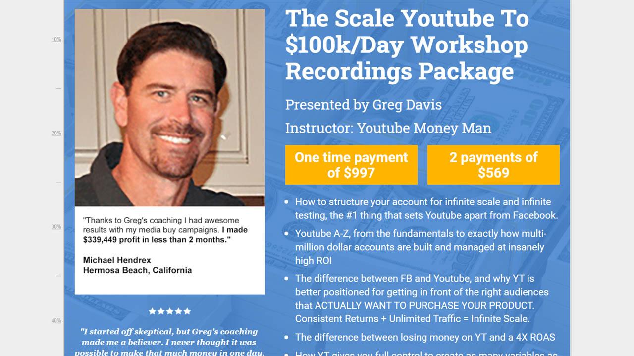 YouTube MoneyMan – Pajama Profits