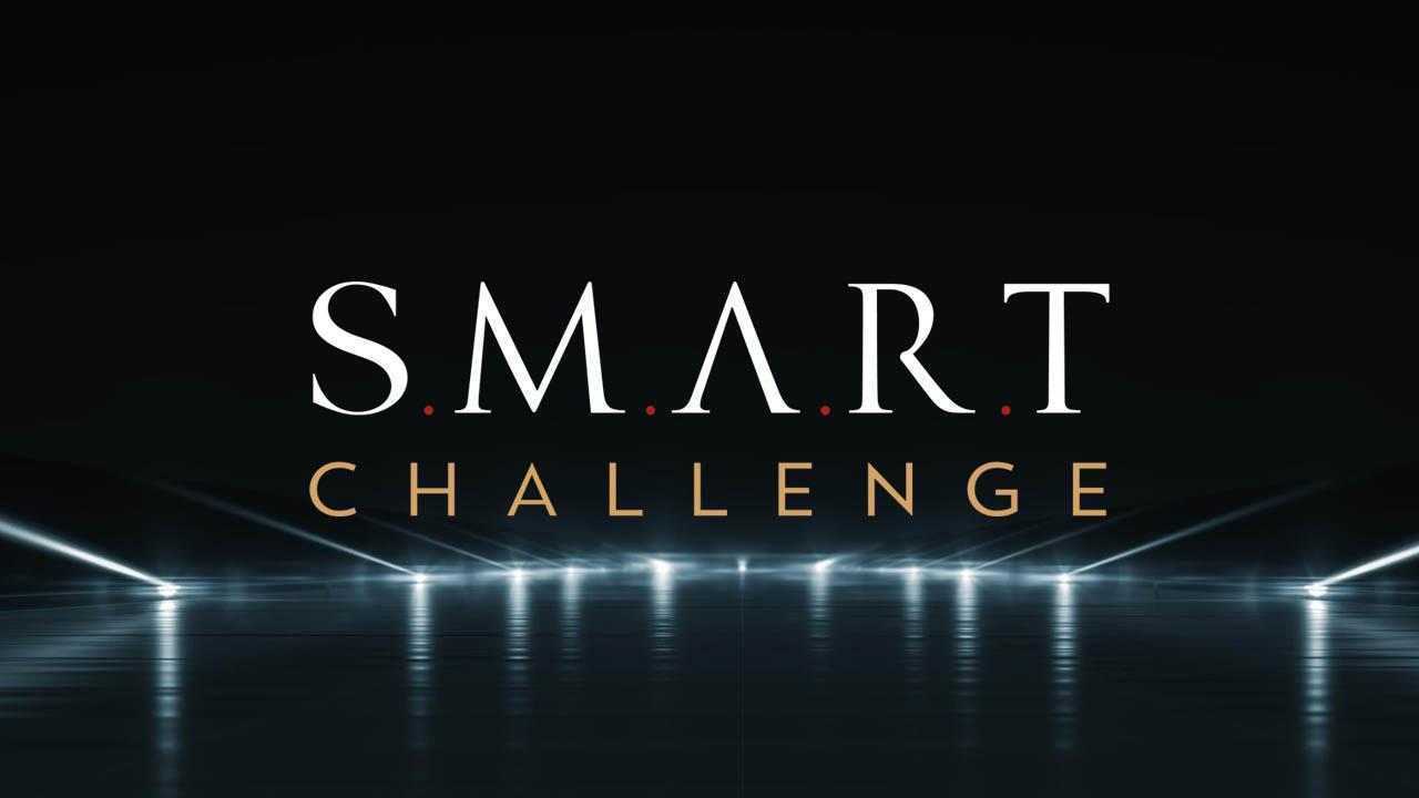 Dan Lok – The S.M.A.R.T Challenge
