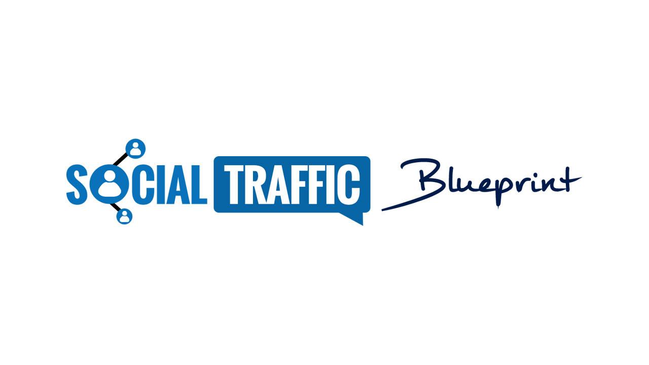 Jon Penberthy – Social Traffic Blueprint 3.0
