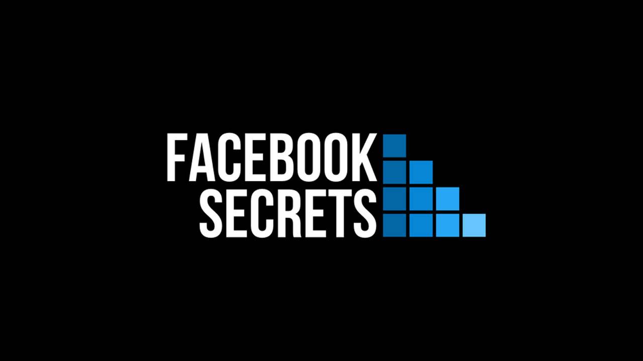Justin Saunders – Facebook Ads Secrets
