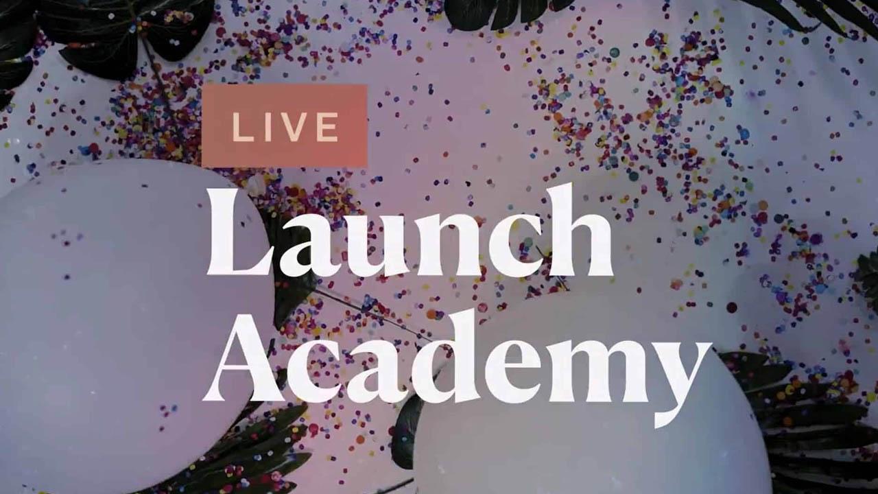 Shannon Lutz – Live Launch Academy