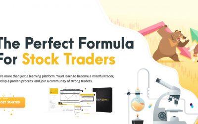Stock Market Lab – 10-Week Stock Trading Program