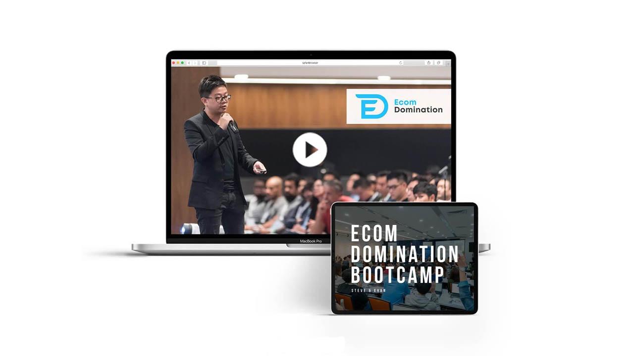 Tan Brothers – Ecom Domination Bootcamp