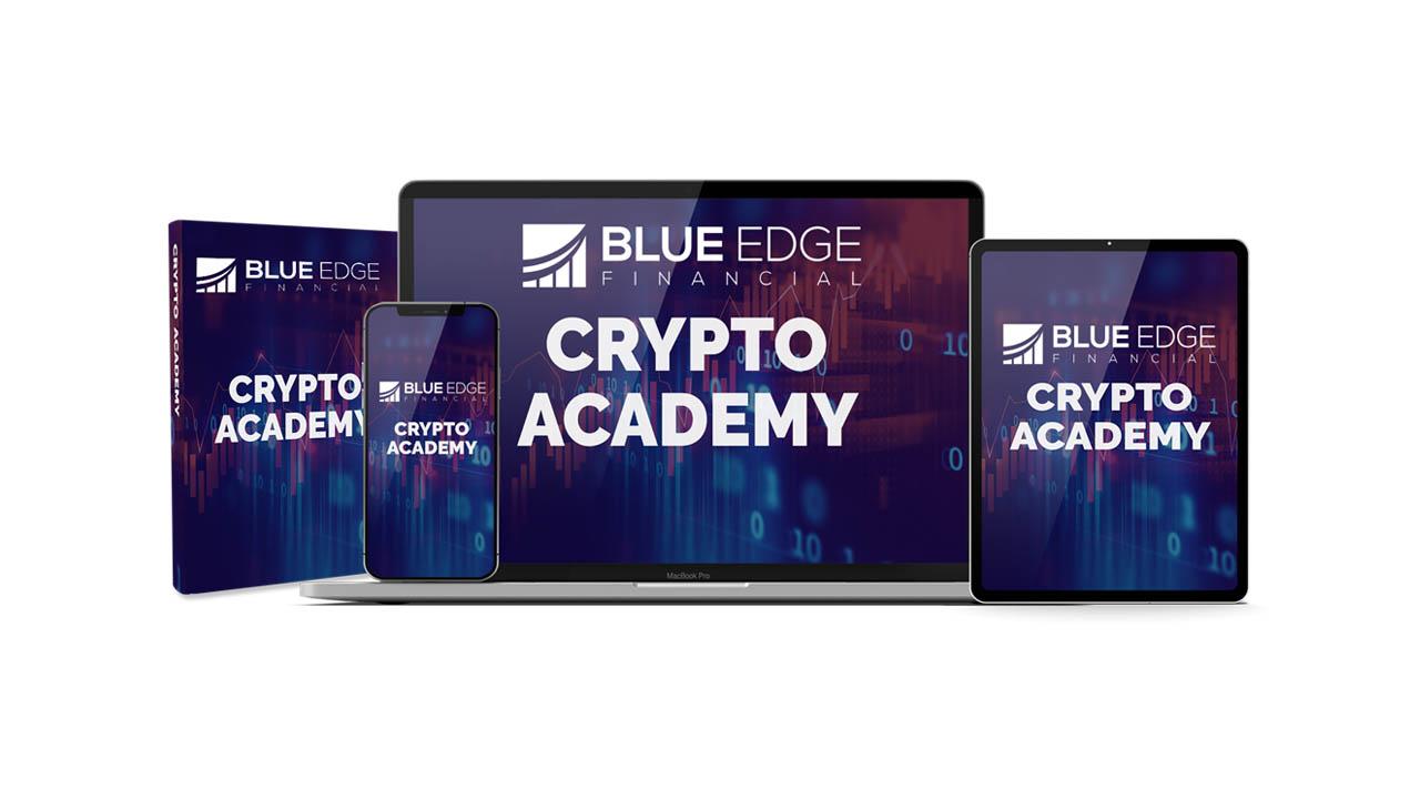 Blue Edge Financial – Crypto Academy
