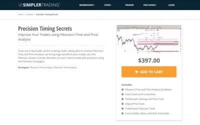 Simpler Trading – Precision Timing Secrets