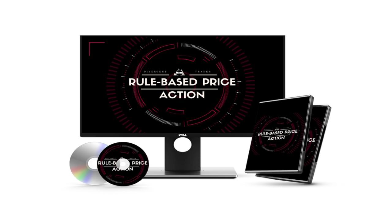 Trader Divergent – Rule Based Price Action