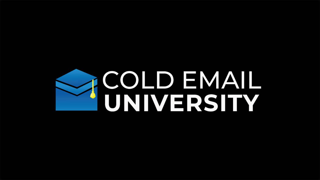 Alex Berman – Cold Email University