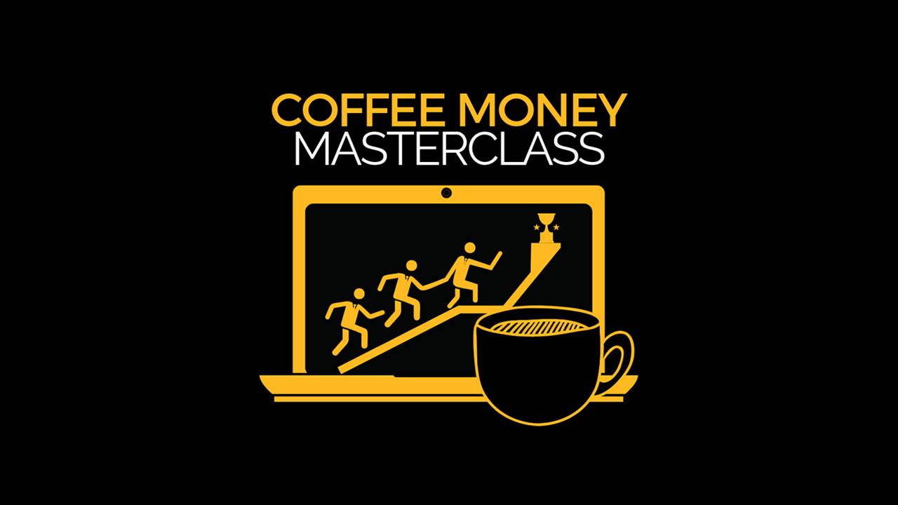 Ben Adkins – Coffee Money Masterclass