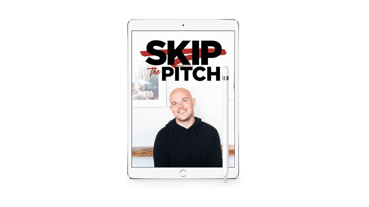 Scott Oldford – Skip The Pitch 5 Days Workshop