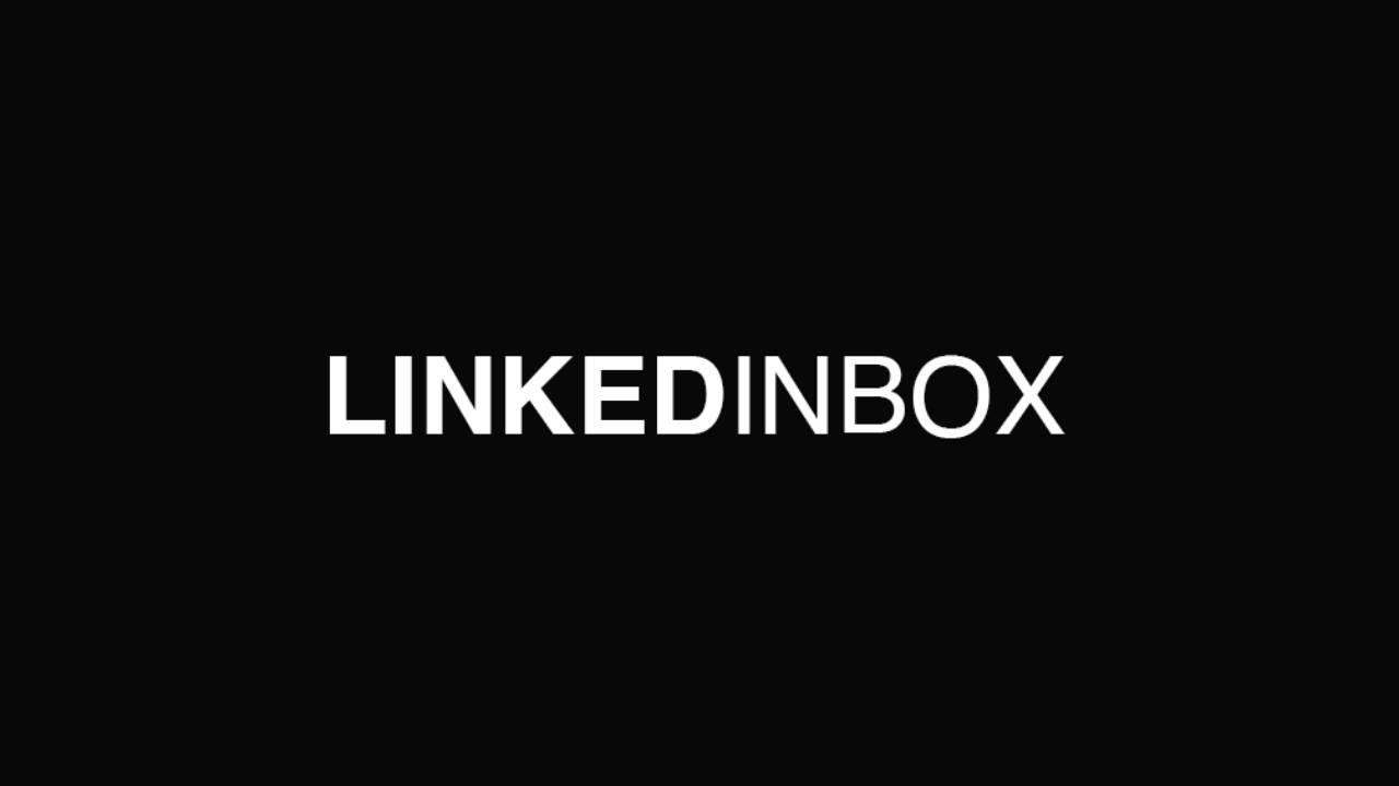 Alex Berman – The LinkedIn box