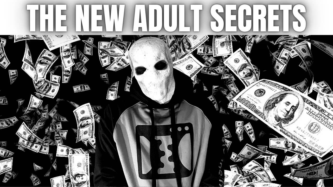 Benjamin Faibourne – New Adult Marketing Secrets 2021