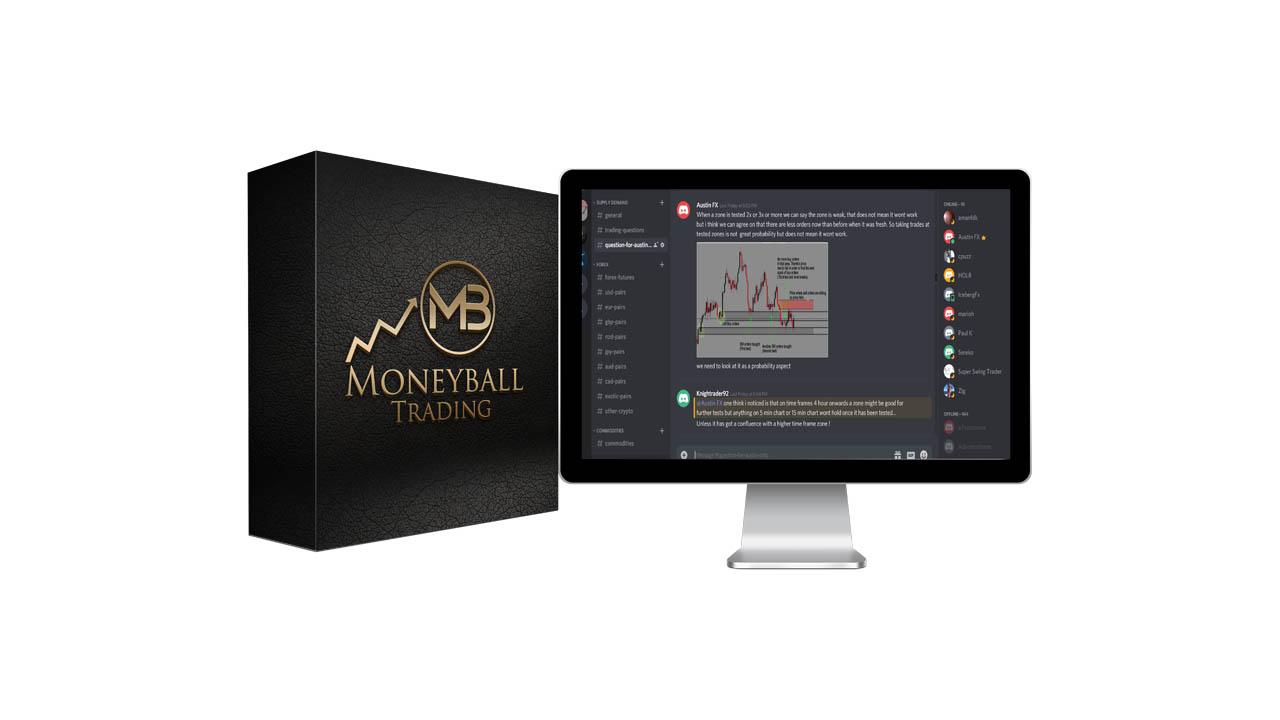 Moneyball Trading Program