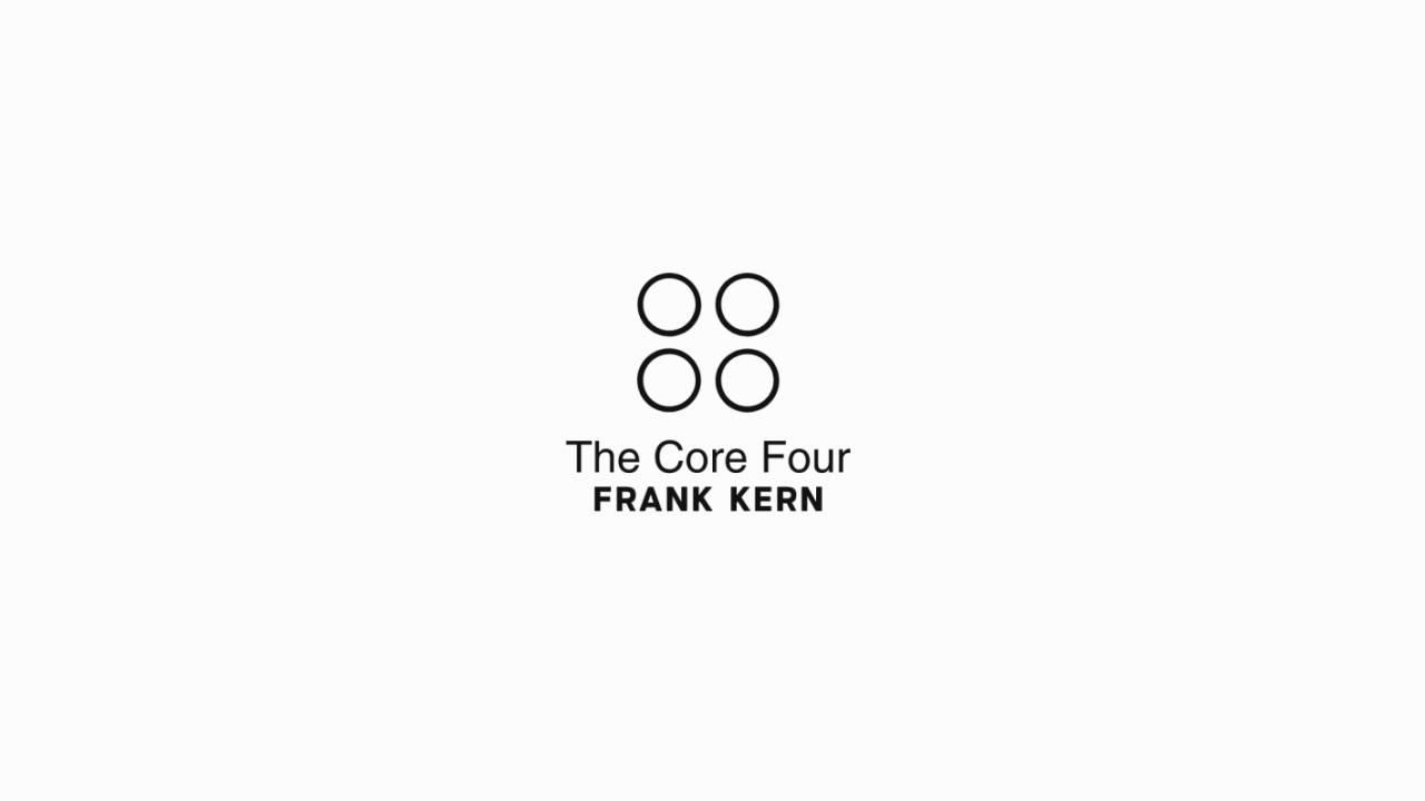 Frank Kern – The Core Four Program