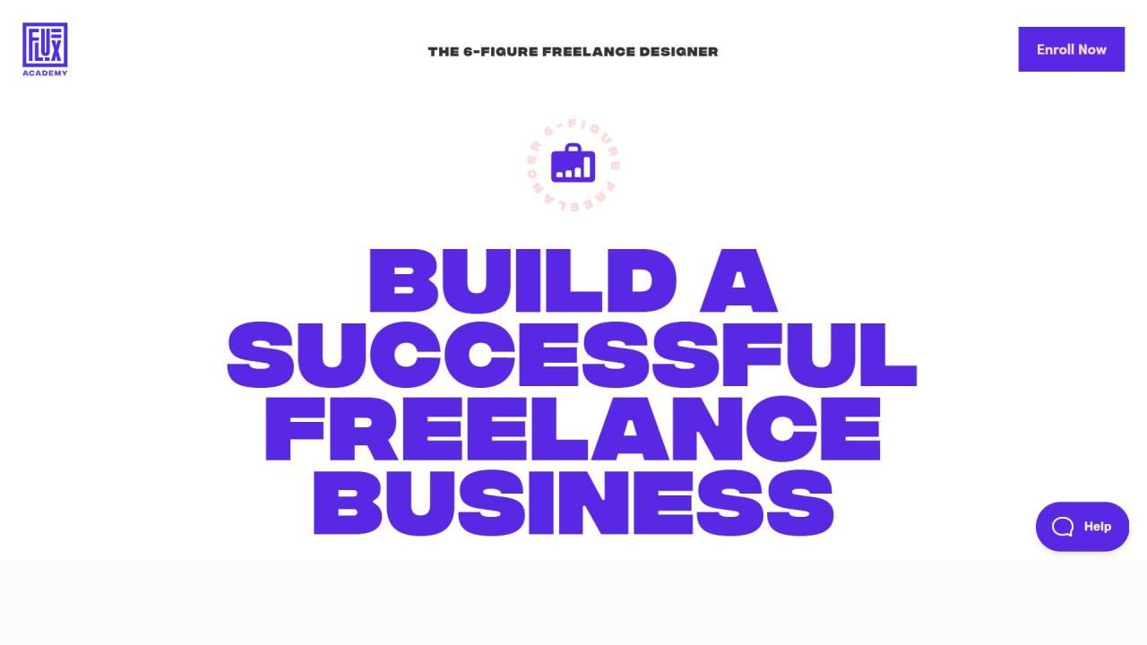 Ran Segall – The 6 Figure Freelance Designer