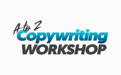Todd Brown – A-Z Copywriting Workshop